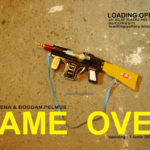 GAME OVER 01.06.2007